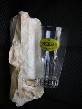 Verre à bière Gueuze De Coster 6 verres