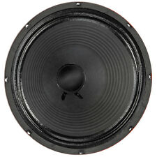 """Eminence The Wizard 12"""" Guitar Speaker Red Coat 16 ohm 75W 103.5dB Replacement"""