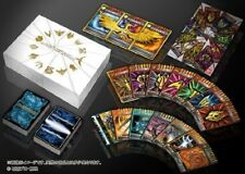 Bandai Masked Kamen Rider Ryuki Advent card Archives w/ Tracking NEW