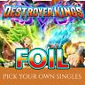 DESTROYER KINGS FOILS C/UC Cards - Dragon Ball Super Card Game Singles