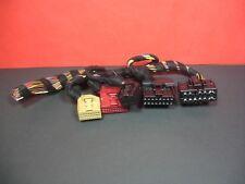 PLUGS ONLY - AUDI A2 CONVENIENCE COMFORT MODULE ECU 8Z0959433 Q