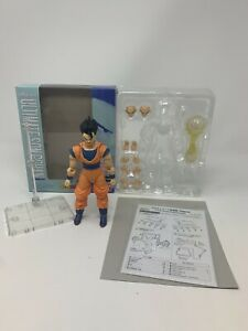 S.H. Figuarts Dragonball Z Ultimate Son Gohan complete with box