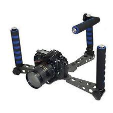TRACOLLA Supporto Stabilizzatore FERMA Rig per Canon Nikon Sony videocamera DSLR