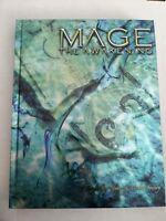 Mage the Awakening Storytelling Game of Modern Socery 2005 Hardcover