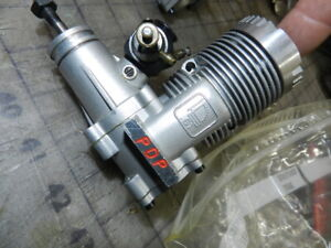 HB PDP .61 Nitro engine For R/C Airplanes
