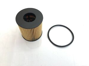 Oil Filter Suits R2663P PEUGEOT 206/206SW 206 XTS 1.6L 4CYL TU5JP4 MPFI 01-04