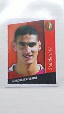 Marouane Fellaini Rookie - Panini Football 2007 - MINT Condition