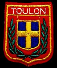ECUSSON TOULON