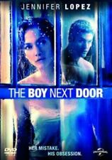 Boy Next Door 5053083036232 With Jennifer Lopez DVD Region 2