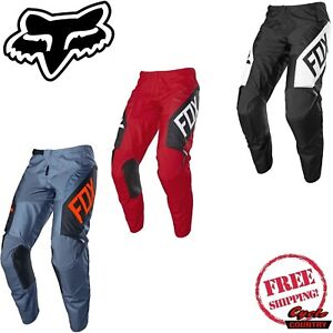 FOX RACING YOUTH 180 PANTS MX MOTOCROSS DIRT OFF-ROAD MTB ATV  FREE SHIPPING