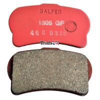 Galfer Trials Bike Front Brake Pads FD460 - Gasgas/Montesa/Ossa/TRS/Vertigo