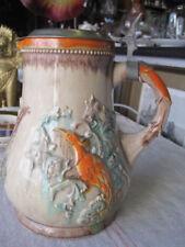 Jugendstil-im Jugendstil (1890-1919) Keramik-Krüge, - Kannen & -Flaschen