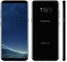 Samsung Galaxy S8+Plus G955U 64GB Débloqué Téléphone T-Mobile 3G/4G LTE - Noir