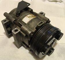 1997 - 2006 OEM Ford Mustang 4.6L AC A/C Air Compressor 8-281