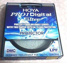 HOYA 58mm Clear PRO1 DIGITAL Protector Filter DMC LPF 58 mm Digital Mulitcaoted