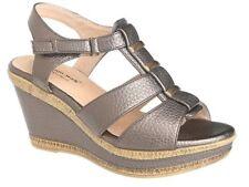 Cushion Walk Plus Size Sandals & Beach Shoes for Women