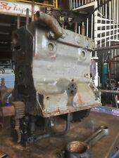 MASSEY FERGUSON 135 AD3.152 ENGINE PERKINS TRACTOR