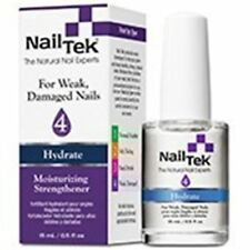 Nail Tek Moisturizing Strengthener 4