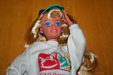 1994 FAO Schwartz Shopping Spree Barbie-No Box-Sold As Is
