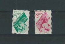 Nederland serienrs: 238/239 postfris c.w 95 euro