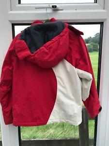 Quicksilver Roxy Girl Ski Jacket size 10