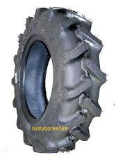 6-12 LRC (6 ply) Carlisle FARM SPECIALIST R1 ag lug style tractor tire FREE SHIP