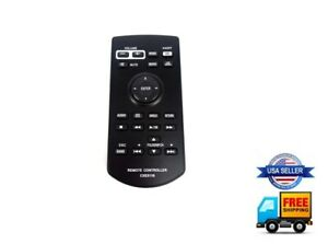 Pioneer Remote Control Radio Stereo Head Unit AVH 270BT 271BT 280BT 290BT 291BT