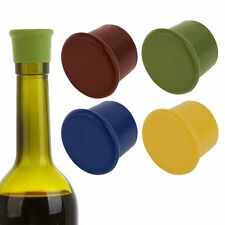 Unbranded Silicone Bottle Stoppers & Corks