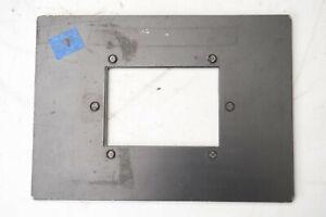 Durst 6x9 Negative Carrier Mask for Laborator 138 Carrier N5906