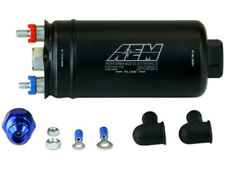 AEM 50-1005 SUPPORT 1200HP HIGH FLOW FUEL PUMP 400LPH 40PSI External or In-Tank