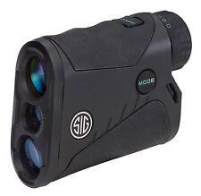 Sig Sauer KILO 850 KILO850 4x20mm Digital Laser Rangefinder - SOK85401