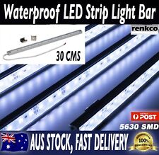 30 CMS Waterproof Cool White 5630 Led Strip Lights Bars For Car Camping Boat