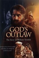 God's Outlaw (DVD, 2008) Brand New, Religion, Christianity, Bible, Scriptures