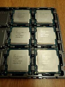 Intel Core i7-6700T / 2.8GHz Desktop Processor CPU SR2L3