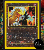 Entei Black Star Promo 34 Reverse Holo WOTC Pokemon Card TCG NM/MT