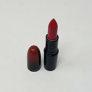 New MAC Limited Edition Collector of the Stars Retro Matte Lipstick All Fired Up