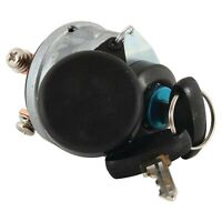 SBA385202601 T /& TC Tractors Ignition Switch w// 2 Keys for New Holland Boomer