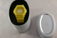 G-SHOCK:The Baby-G Glide Watch in Yellow