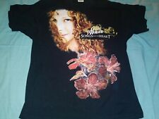 """Celtic Woman """" Songs From The Heart  '   Tee   [  large ]     >"""