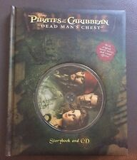 Pirates of the Caribbean: Dead Man's Chest (2006, Hardcover)