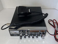 GALAXY DX 959 CB Radio With Mic And Power Cord Untested