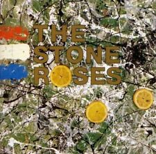 Stone Roses, The - The Stone Roses NEW CD