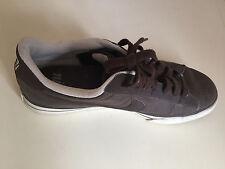 Da Uomo in Pelle Marrone Nike Taglia 7