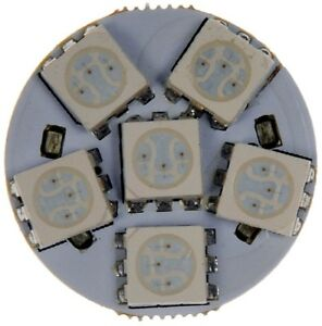 Turn Signal Light Bulb Dorman 1157R-SMD