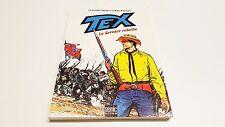 Tex T3 Le dernier rebelle EO / Nizzi / Wilson // Semic
