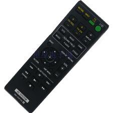 New Original Av Rystem Remote Rm-Anp109 for Sony Sa-Ct260 Sa-Ct260H Sa-Wct260