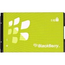 NEW ORIGINAL BLACKBERRY C-X2 CX2 BATTERY FOR 8000 8810 8820 8830 8350i