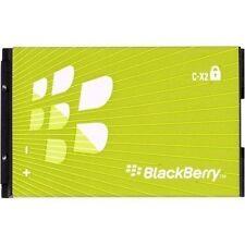 NEW ORIGINAL BLACKBERRY C-X2 CX2 BATTERY FOR 8000 8810 8820 8830 8350i