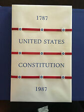 Rare Arion Press 1987 1 of 500 Constitution of the United States