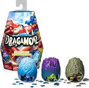 Dragamonz - Dragon Multipack